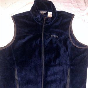 Eddie Bauer Men's Fleece Vest